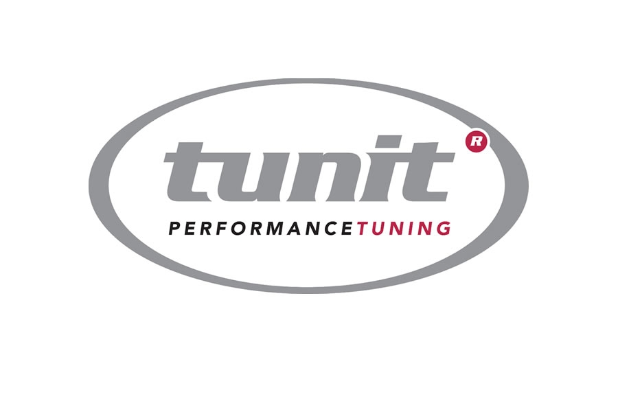Tune-it logo design