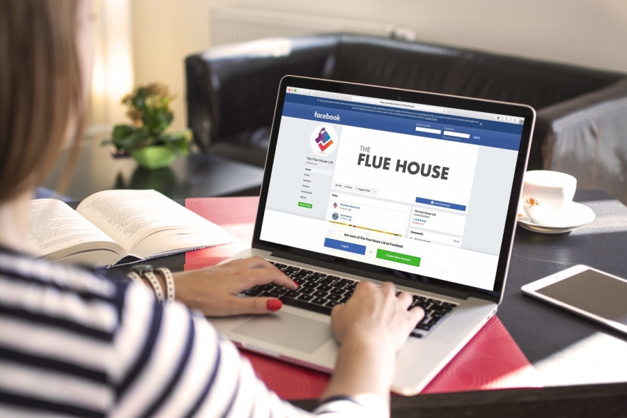 The Flue House Social Media Audit